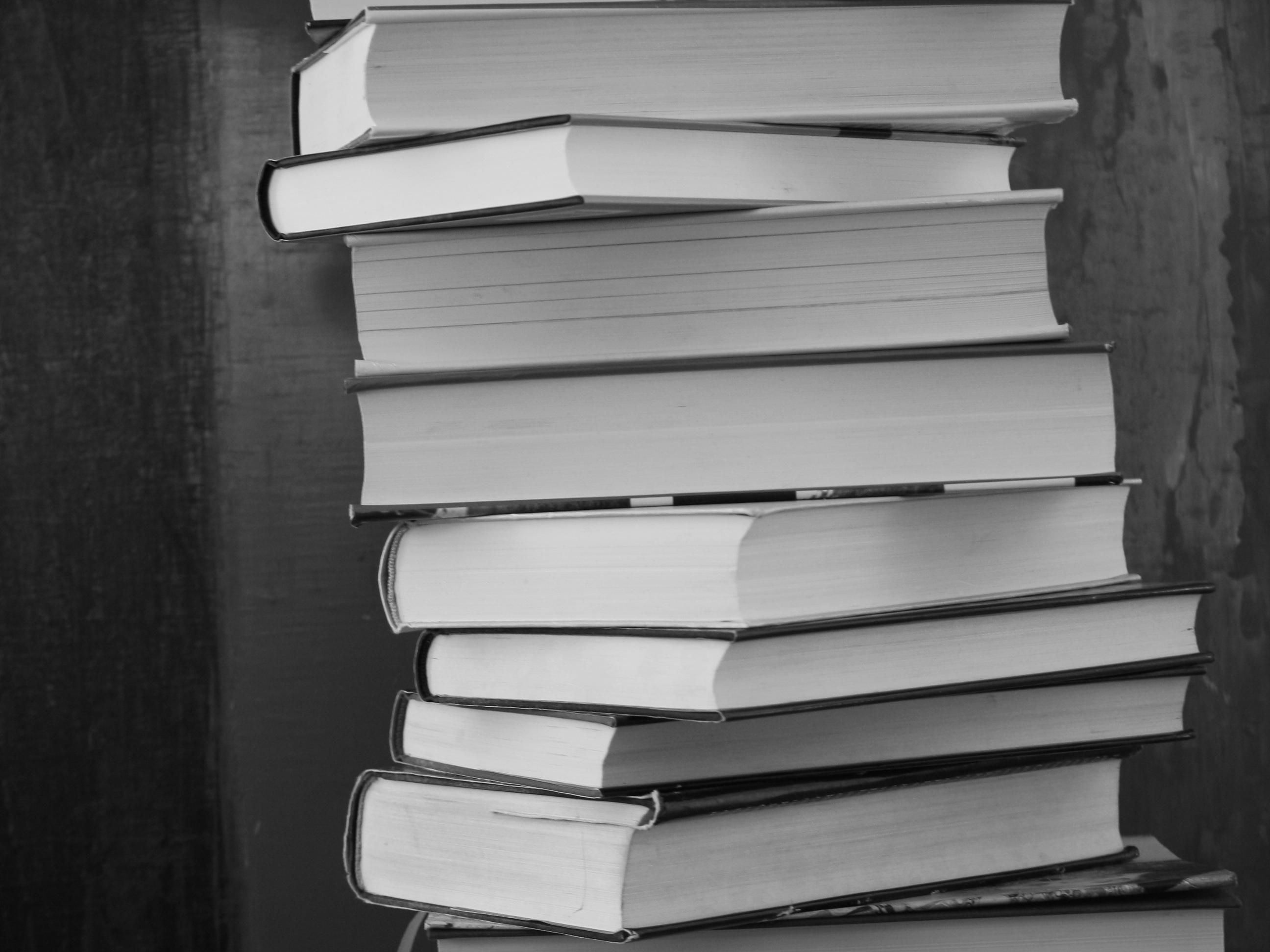 Bücher, die man gelesen haben sollte